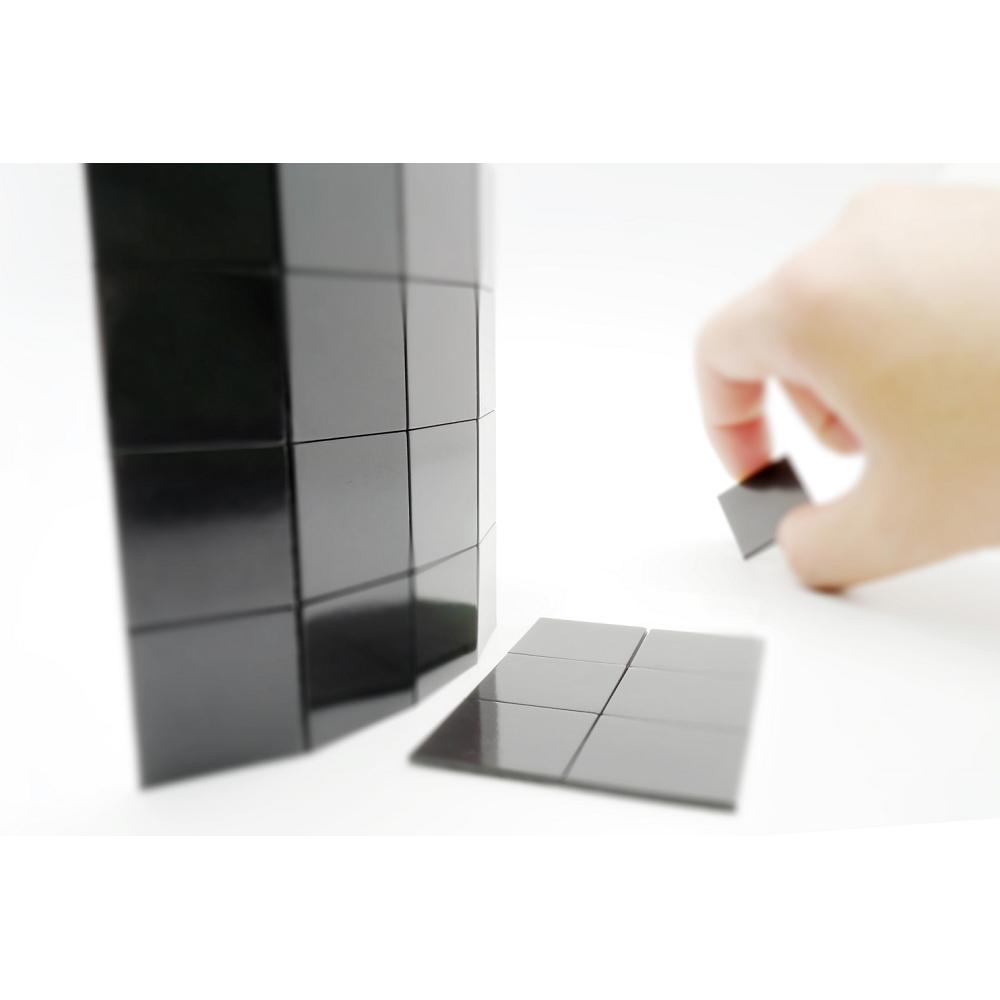 3+ Magi Mags|磁鐵方塊-72pcs系列 (原色)
