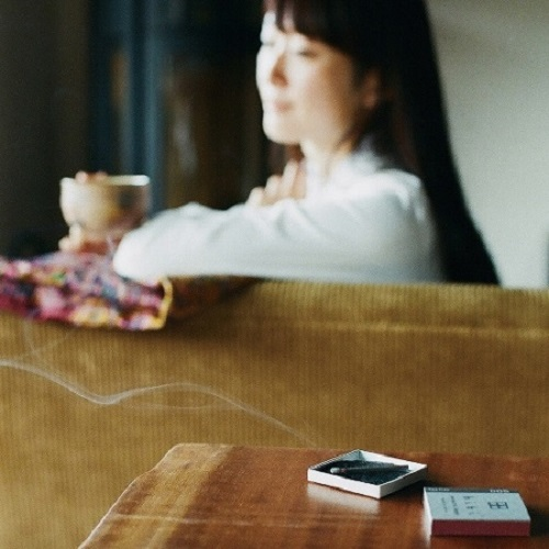 HIBI│薰香火柴 - 和風系列 3入禮盒