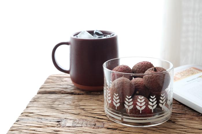 TZULAï|紅陶釉燒馬克杯(刷釉棕)