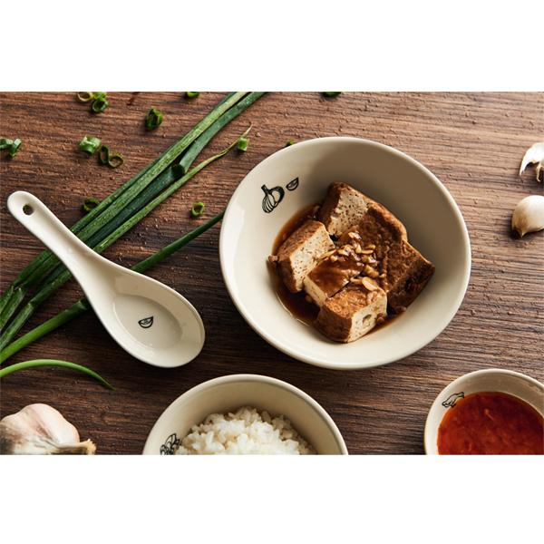 TZULAï|蒜頭古早碗