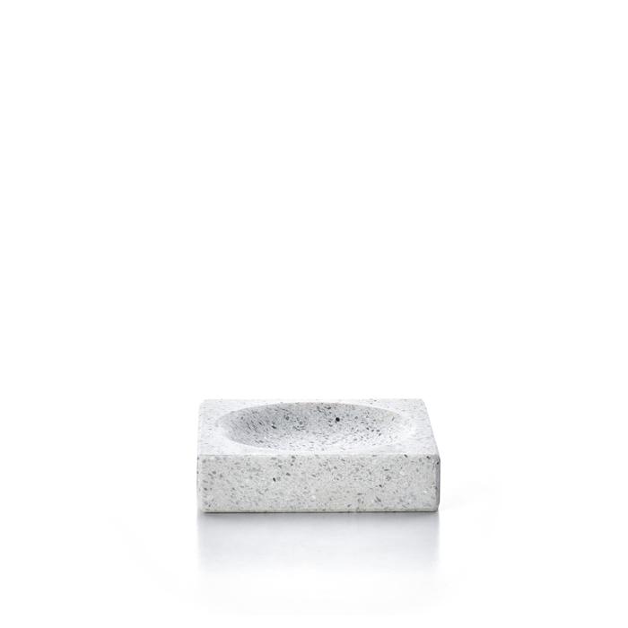 (複製)TZULAï|天然磨石衛浴盥洗組_牙刷架