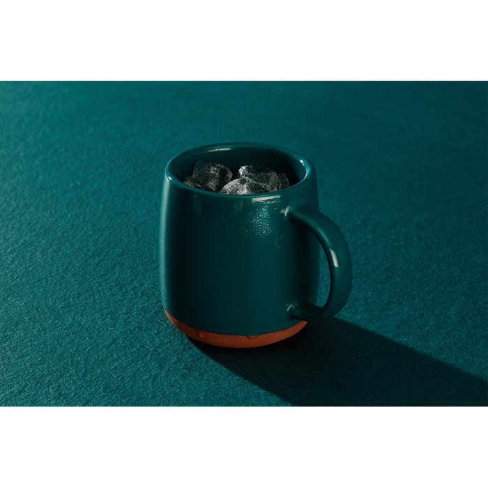 (複製)TZULAï|紅陶釉燒馬克杯(刷釉棕)
