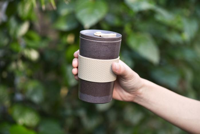 TZULAï|Coffee-Cycle隨行杯_400ml