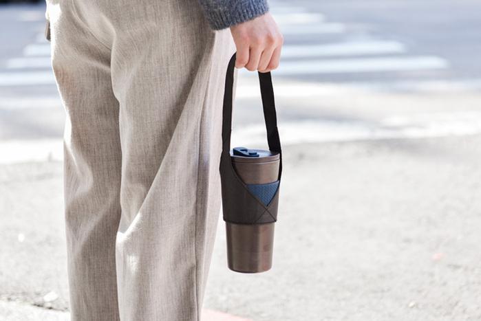 (複製)【加購】TZULAï|水洗牛皮紙飲料袋(淺焙棕)