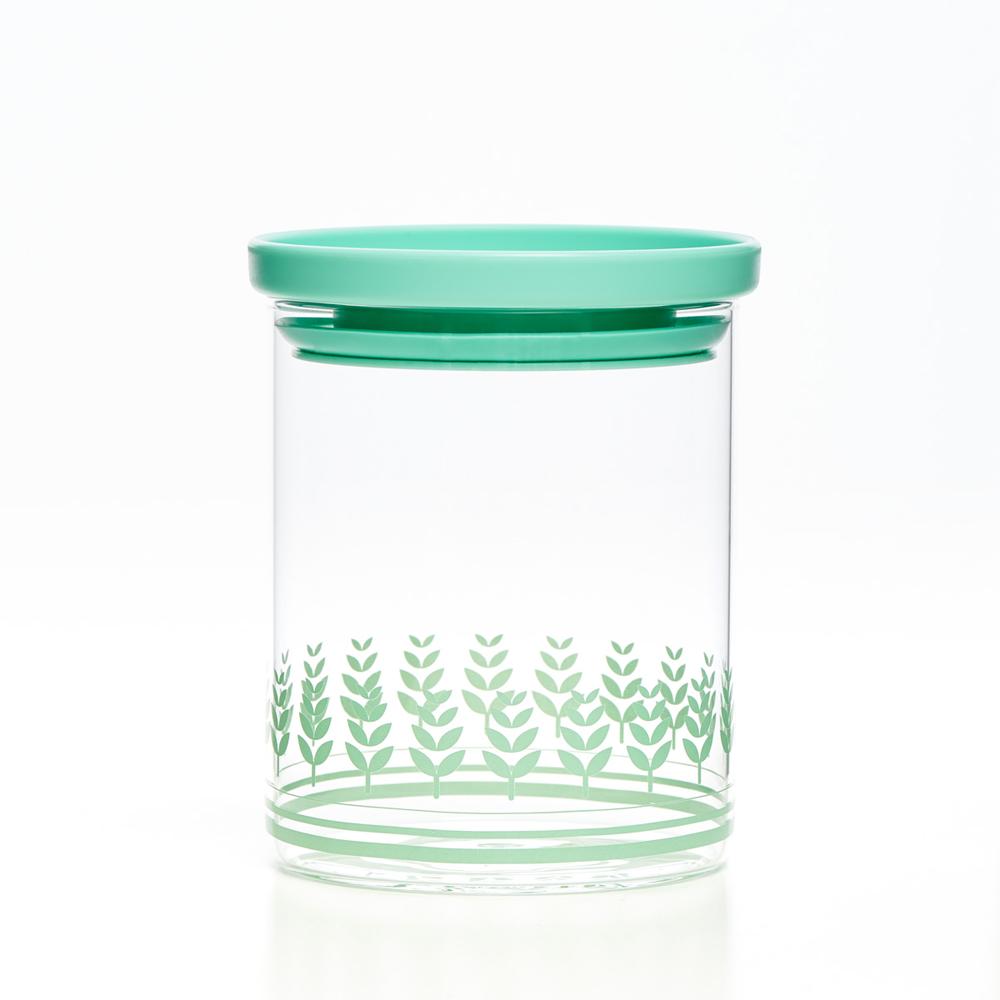 TZULAï|玻璃密封罐600ML
