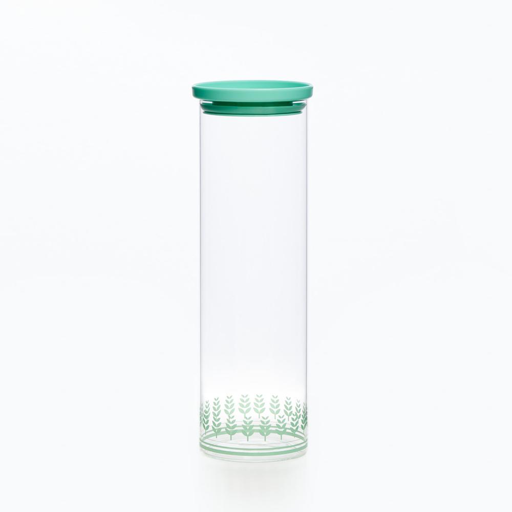 TZULAï|玻璃密封罐1900ML