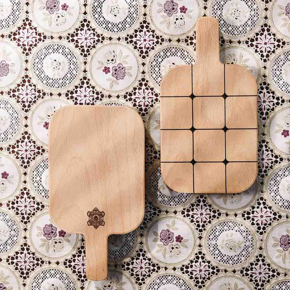 TZULAï|小紅龜粿盤