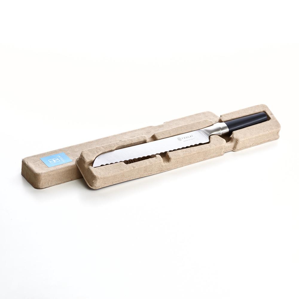 TZULAï|厝內刀組_麵包刀