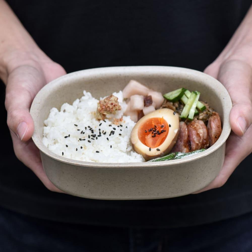 TZULAï|Rice-Cycle稻殼便當盒