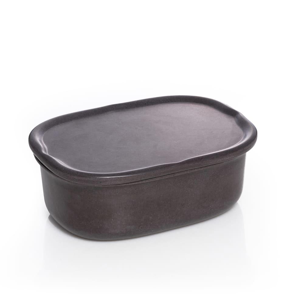 TZULAï|Coffee-Cycle咖啡便當盒+水洗牛皮便當隨時袋(淺米棕)組合