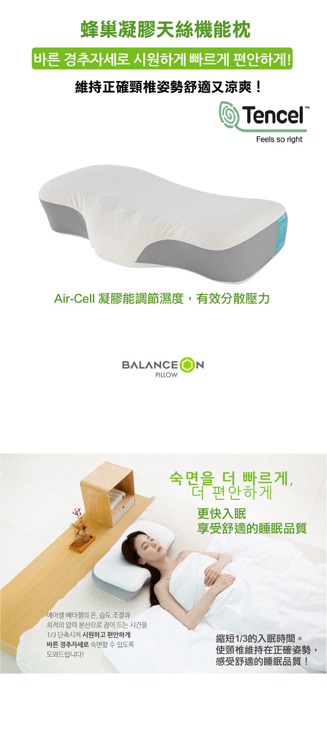 (複製)Bullsone-勁牛王│蜂巢凝膠專利機能枕