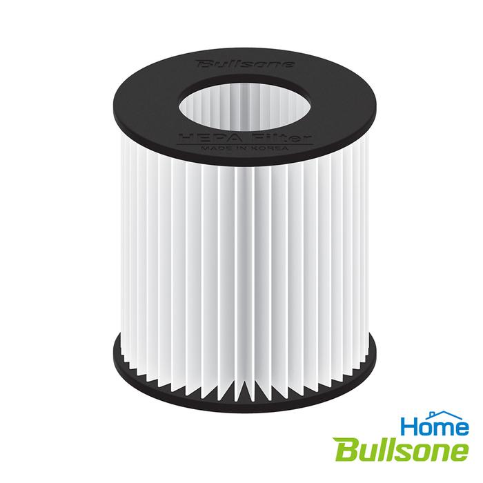 (複製)Bullsone-勁牛王│HEPA負離子多功能清淨機-白(有效去除PM2.5)