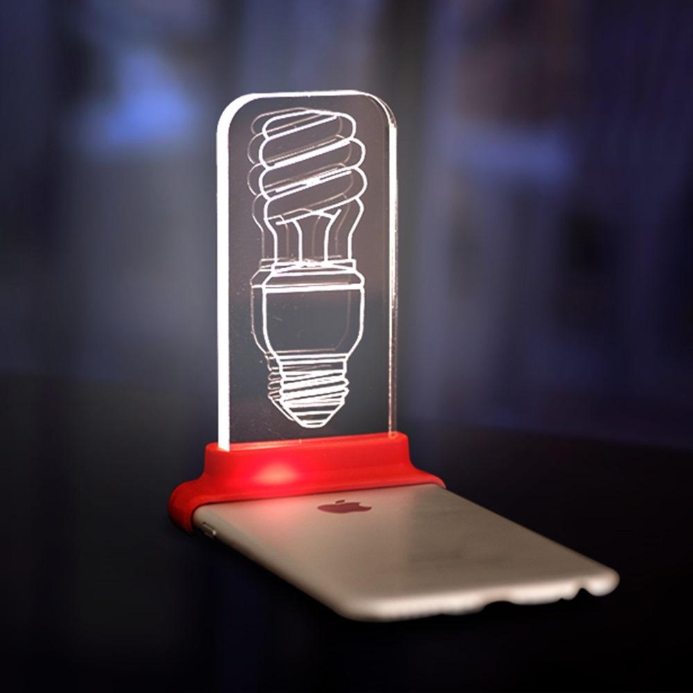 玩轉科技 BeamCool|行動藝術燈 (5圖)