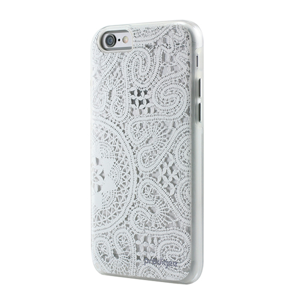 Prodigee|iPhone 6 plus / 6s plus Lace 蕾絲女孩系列