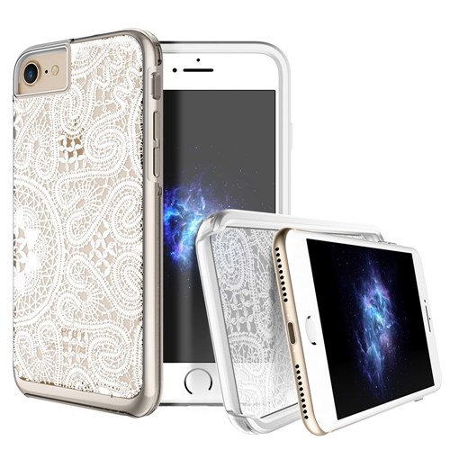 Prodigee|iPhone 7/8 Lace 蕾絲女孩系列