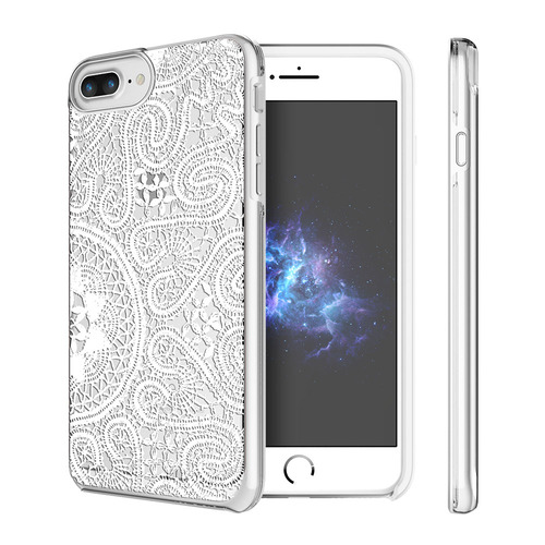 Prodigee|iPhone 7/8 Plus Lace 蕾絲女孩系列