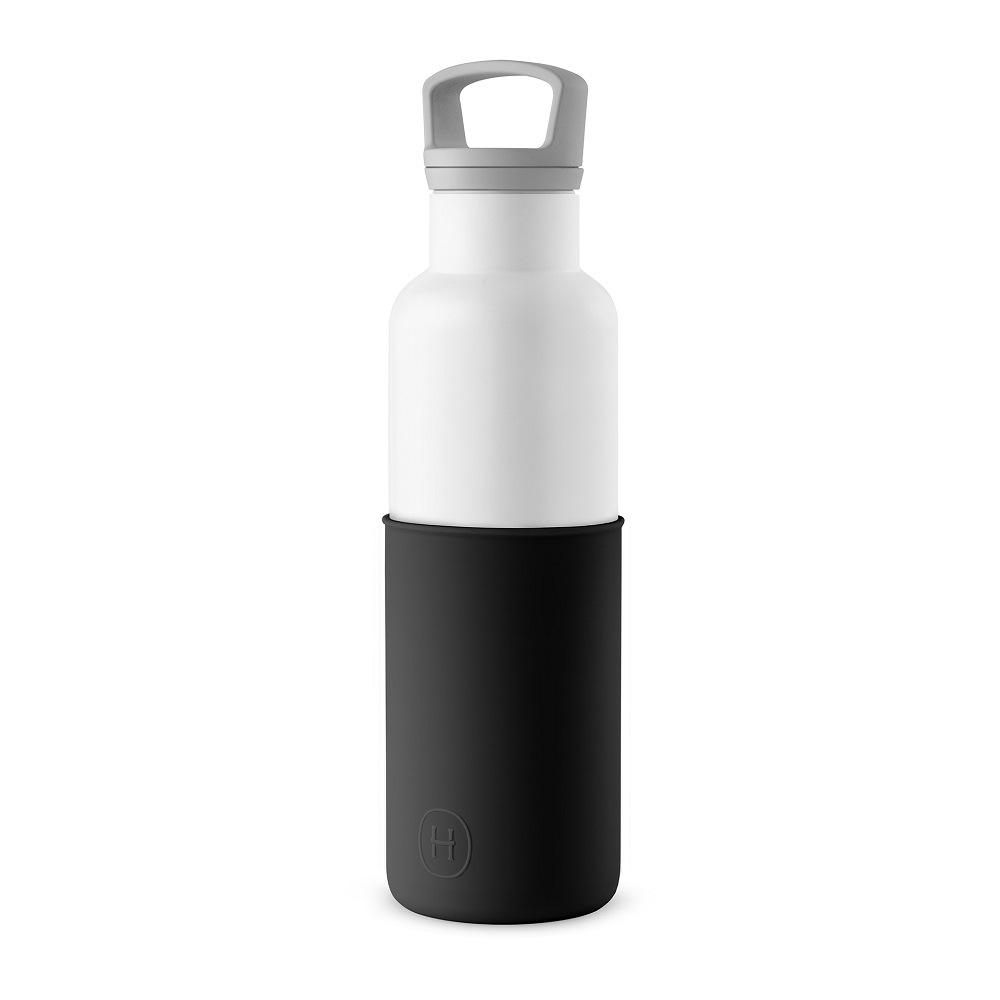 美國HYDY|CinCin White Collection 午夜黑/白瓶 590ml