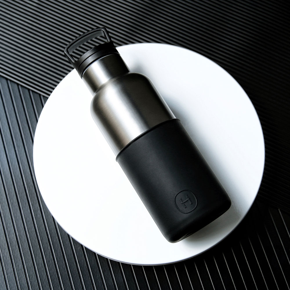 美國HYDY|CinCin Déco  油墨黑-鈦灰瓶 480ml