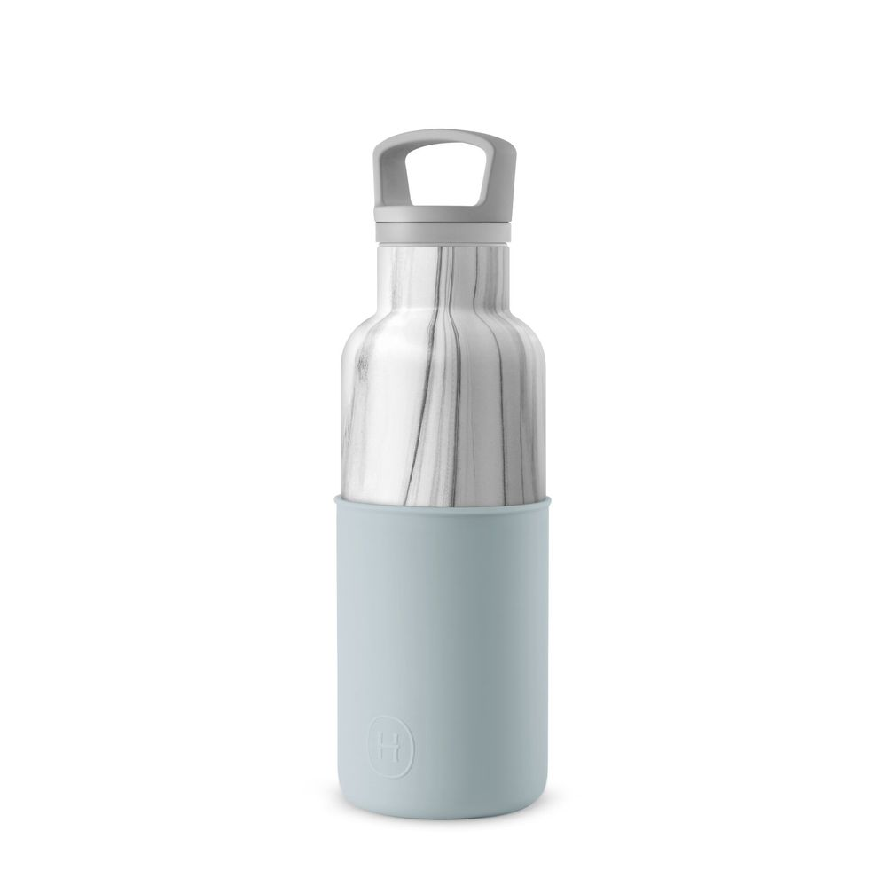 美國HYDY CinCin Déco Collection  大理石瓶-積雲 480 ml