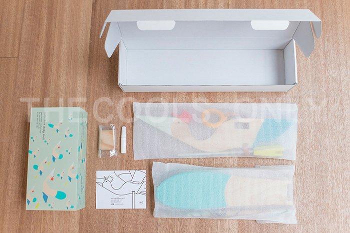 (複製)江口設計 Eguchi toys 木製飛鳥 - 送子鳥 Pelican
