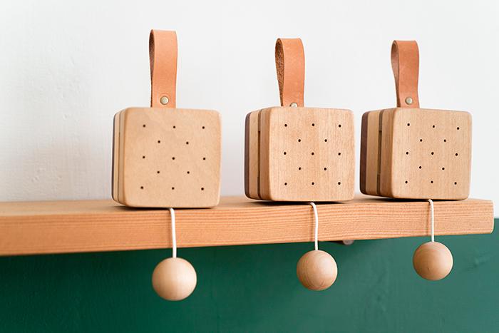 (複製)江口設計 Eguchi toys |木製飛鳥 - 海鷗 Seagull