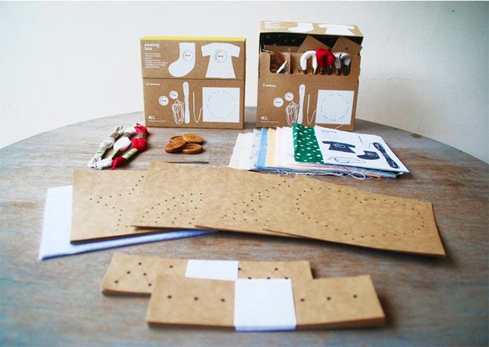 (複製)江口設計 Eguchi toys Voyage系列 - 剪工盒