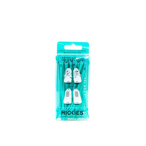 Hickies希奇斯|時尚輕便鞋扣(湖水綠)