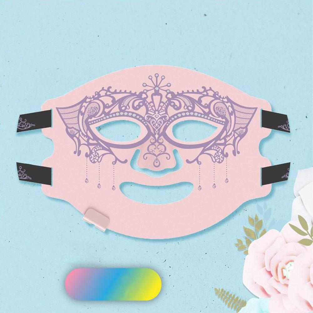 EQL|AURO Mask 極光美肌儀-全效三光