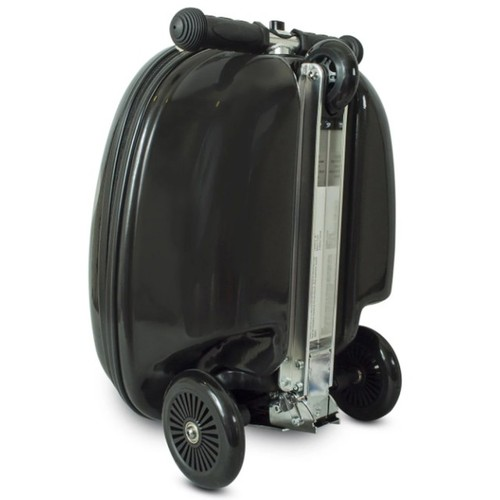 Zinc Flyte  多功能滑板車-波西企鵝