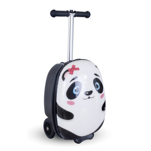 Zinc Flyte  多功能滑板車-波莉熊貓