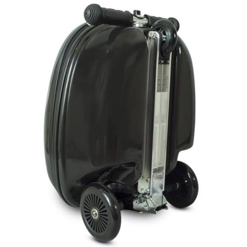 Zinc Flyte |多功能滑板車-波莉熊貓