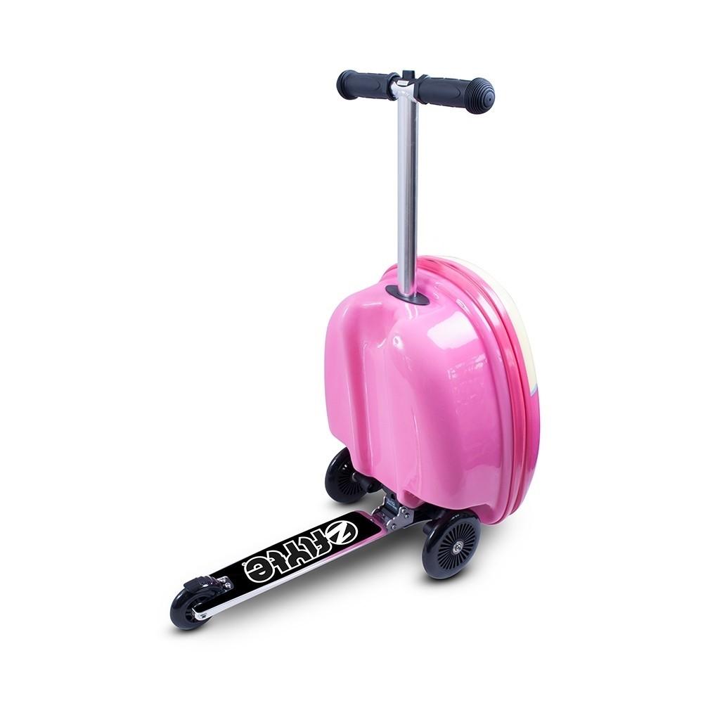 Zinc Flyte |多功能滑板車-奧莉維亞貓頭鷹
