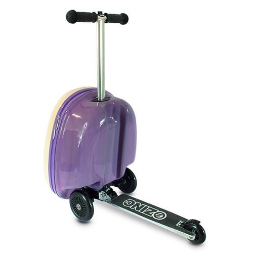 Zinc Flyte |多功能滑板車-露卡羊駝