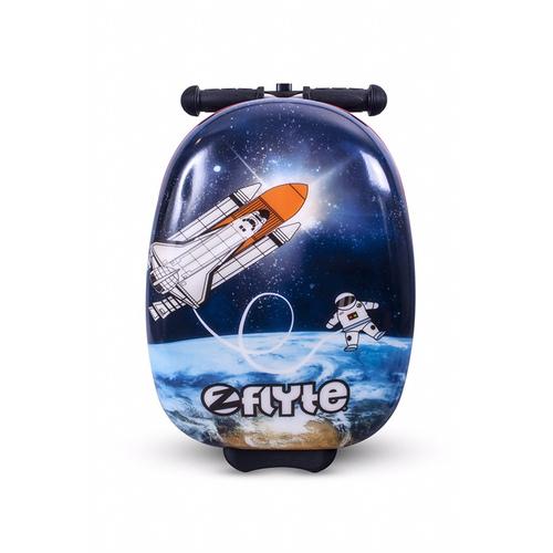 Zinc Flyte |多功能滑板車-史蒂芬太空人