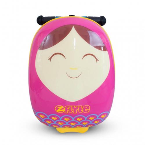 Zinc Flyte |多功能滑板車-貝蒂娃娃【有贈品】