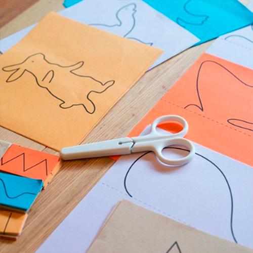 江口設計 Eguchi toys|Voyage系列 - 剪工盒