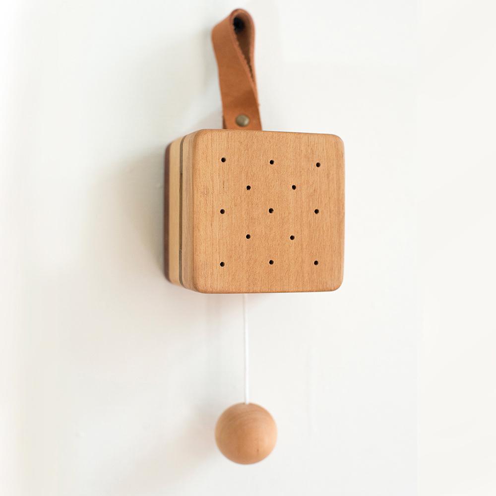 江口設計 Eguchi toys|木製音樂盒