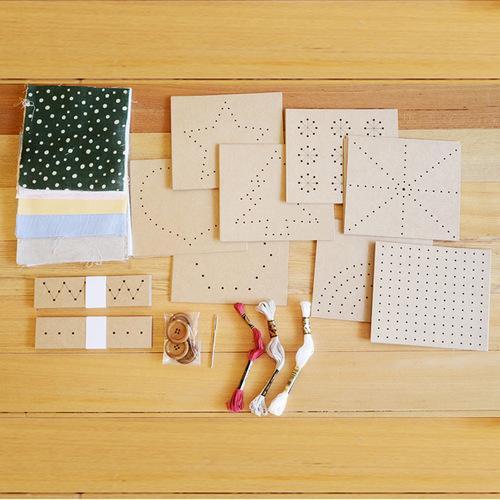 江口設計 Eguchi toys Voyage系列 - 縫工盒