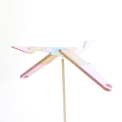 江口設計 Eguchi toys|木製飛鳥-海鷗 Seagull