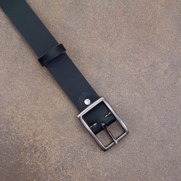 (複製)Be Two|34mm義大利植鞣革手工標準皮帶