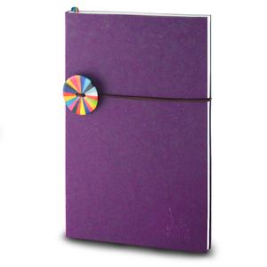indeer小印紅鹿 法式質感素色商務 超輕手感素色手札  巴黎小日光筆記本(共13色)