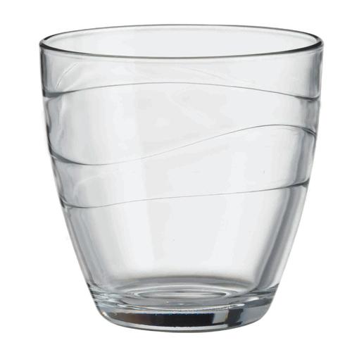 英國Jamie Oliver|波浪紋設計玻璃對杯組