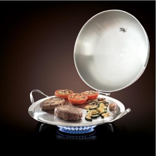 法國mastrad | O'PLANCHA不銹鋼專業料理鐵板燒盤