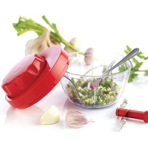 法國mastrad | 迷你切碎器(紅)