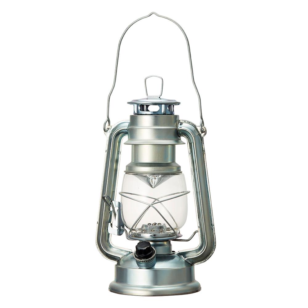 BRUNO|LED野餐露營燈(銀)