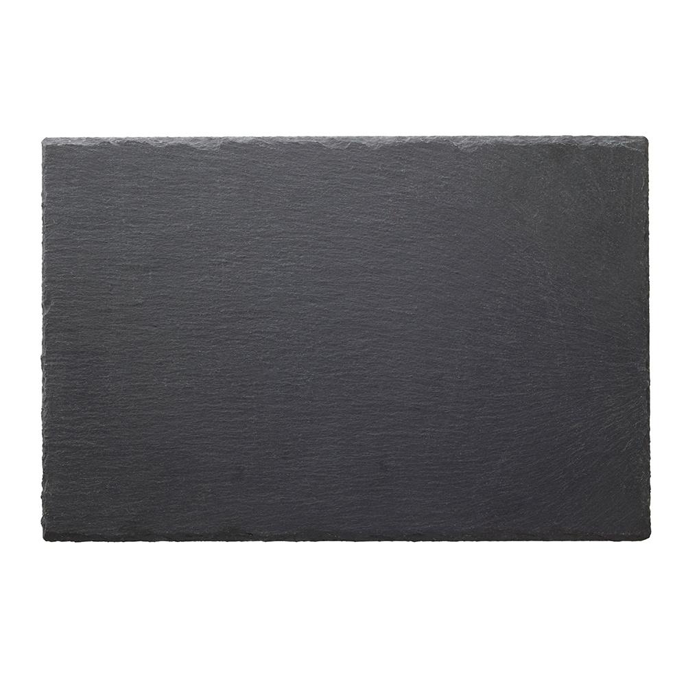 BRUNO|天然黑石盤-標準型