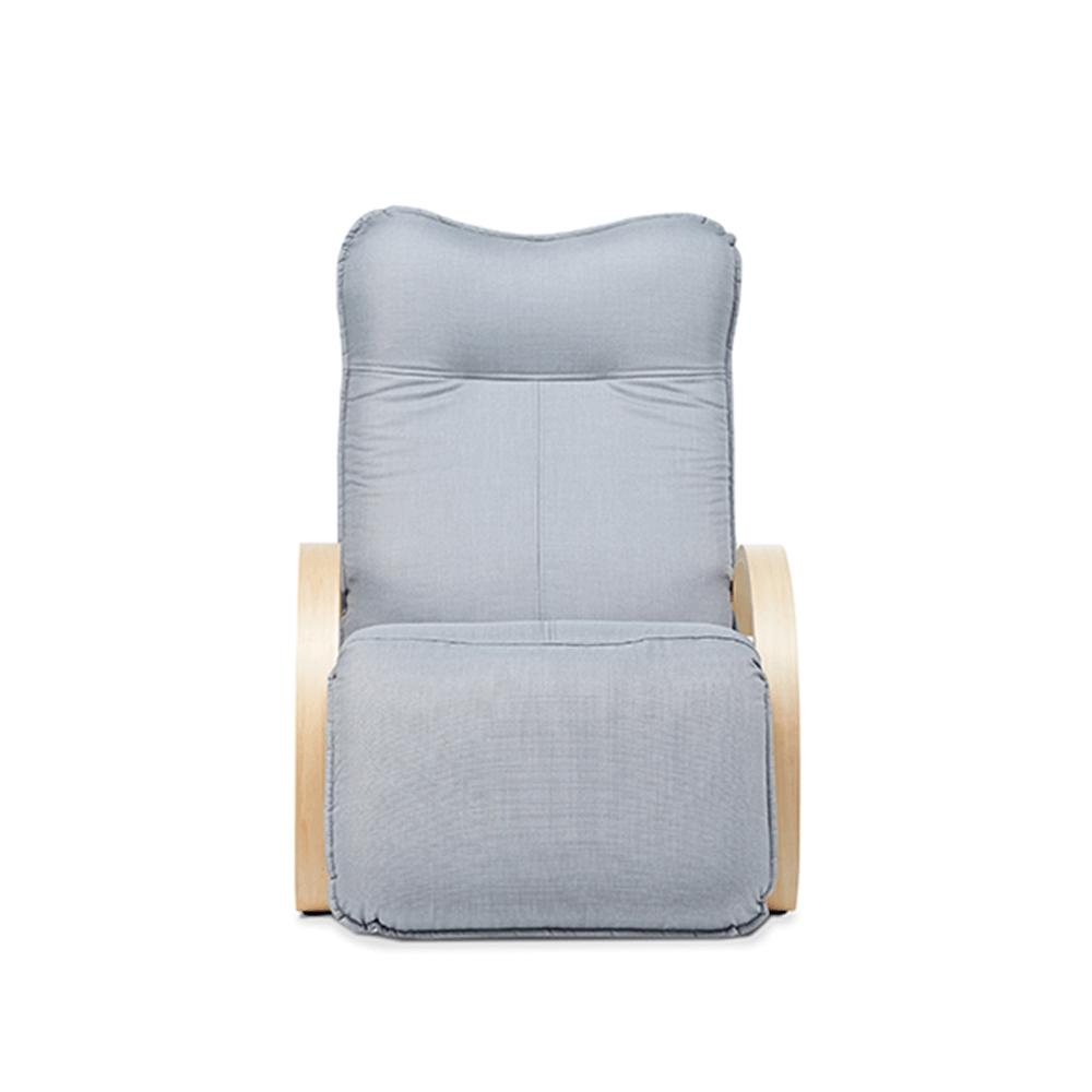 AJ2|煙斗|單人沙發扶手椅|石墨灰