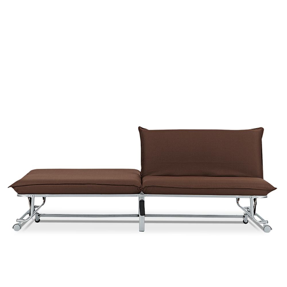 AJ2|摺|重焙咖啡|多功能折疊沙發床