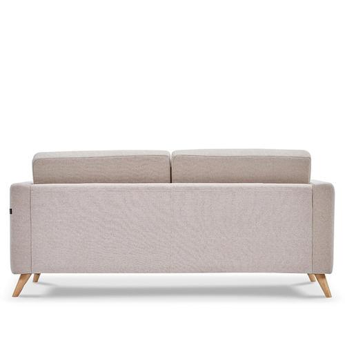 AJ2|葛瑞斯|淺咖|三人座沙發
