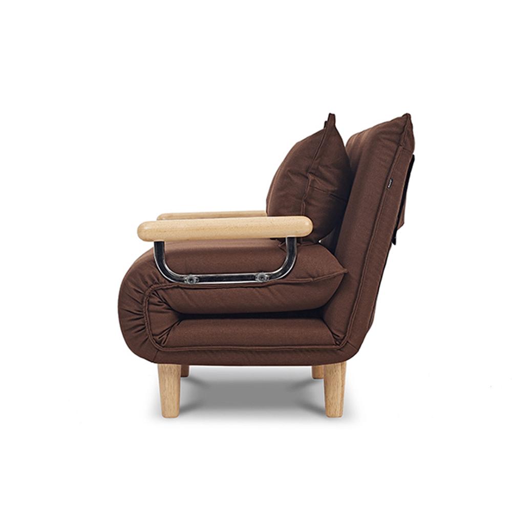 AJ2|奧圖|重焙咖啡|雙人座沙發床